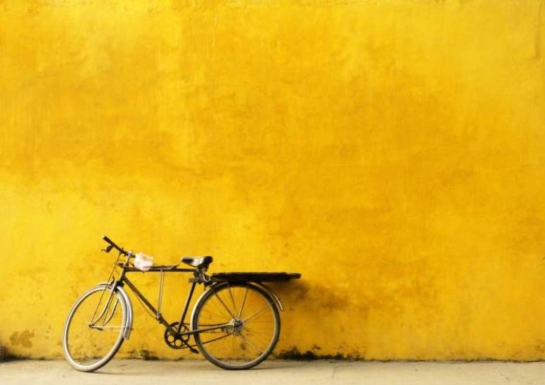 Yellow Stop
