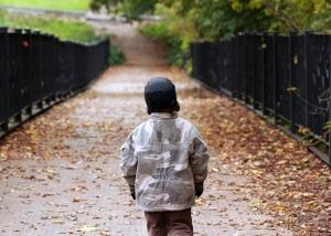 Let's Walk My Friend