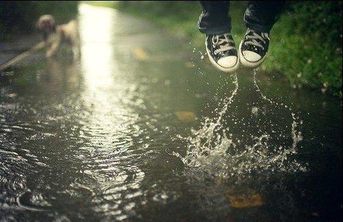 Boy-Rain